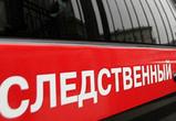СКР расследует ДТП с «Мерседесом», сбившим полицейского в Воронеже