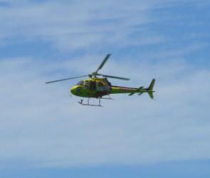 Воронежский центр медицины катастроф арендует вертолет за 95 млн рублей