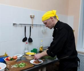 В исправительной колонии под Воронежем открыли кафе для осужденных