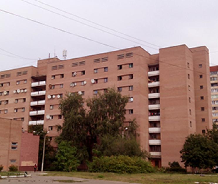 В Воронеже станет на одно общежитие меньше