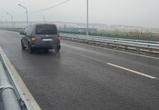 Движение по мосту через реку Дон ограничат на 11 дней