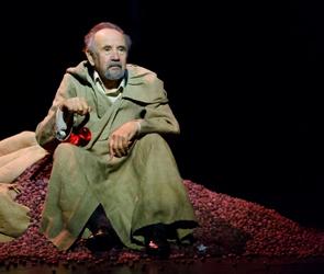 Премию «Золотая маска» получил актер Воронежского театра драмы имени Кольцова