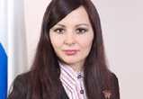 Новым руководителем воронежского Минюста стала Алла Стрелкова