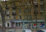 Дом в центре Воронежа залило дождем из-за затянувшегося капремонта
