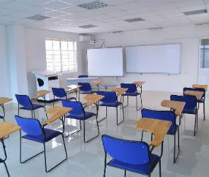 Новую школу в воронежском Шилово откроют в декабре 2018 года