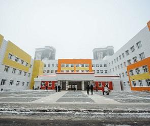 В воронежскую школу купят светодиодный экран за 3,6 млн рублей