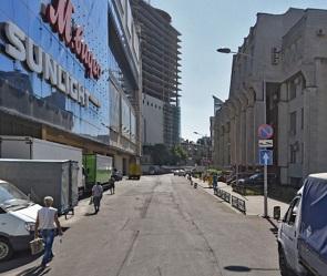 Участок улицы Куколкина снова станет двусторонним