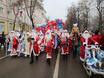 Парад Дедов Морозов и Снегурочек 2018 163155