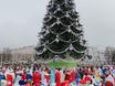 Парад Дедов Морозов и Снегурочек 2018 163156