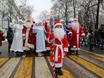 Парад Дедов Морозов и Снегурочек 2018 163157