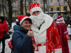 Парад Дедов Морозов и Снегурочек 2018 163166