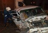 Опубликованы подробности аварии с «семеркой» и ЗИЛом в Воронеже
