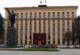 Алексей Гордеев представил депутатам врио губернатора Воронежской области