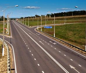 Дорогу мимо Лосево и Павловска под Воронежем обещают построить на год раньше