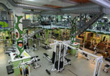 Фитнес-клуб «Атлетика»: как прийти в форму после новогодних праздников