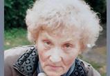 Нужна помощь в поисках 76-летней жительницы Воронежа, пропавшей 1,5 месяца назад