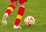 В Воронеже будет тренироваться футбольная команда из Африки