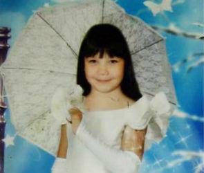 В Воронеже пропала 9-летняя девочка