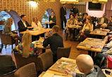 Андрей Марков: «Бизнес мыслит категориями бизнеса - политика его отвлекает»