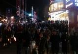 В Воронеже эвакуировали почти все торговые центры (ФОТО)