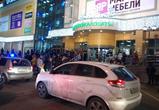 В сети появилось видео массовой эвакуации людей из ТЦ «Максимир» в Воронеже