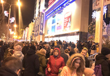 Полиция не нашла взрывных устройств в эвакуированных торговых центрах  Воронежа