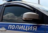 Воронежский преступник ранил двоих полицейских при задержании