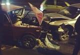 Очевидцы: Под Воронежем пьяный водитель «Ауди» покалечил подростков на ВАЗе