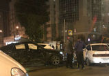 Девушка, пострадавшая в серьезной аварии с BMW, рассказала о последствиях ДТП