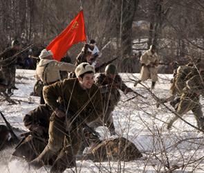 К 75-летию освобождения Воронежа готовят самую масштабную реконструкцию боев