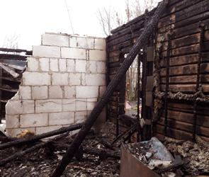 Воронежцев просят помочь в восстановлении сгоревшего приюта для собак в Россоши