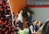В Воронеже открылась новая школа