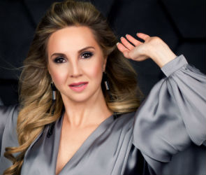 Воронежская певица участвует в отборе на «Евровидение-2018»