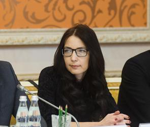Глава Воронежской области наградил редактора 36on за лучшее интервью
