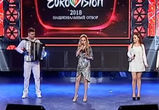 ВитеНадоВыйти: песню воронежской певицы для Евровидения-2018 назвали плагиатом