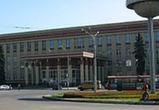Аллею воронежских Нобелевских лауреатов разместят на Университетской площади