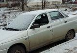 Воронежцев предупреждают о ворах, вскрывающих машины в Коминтерновском районе