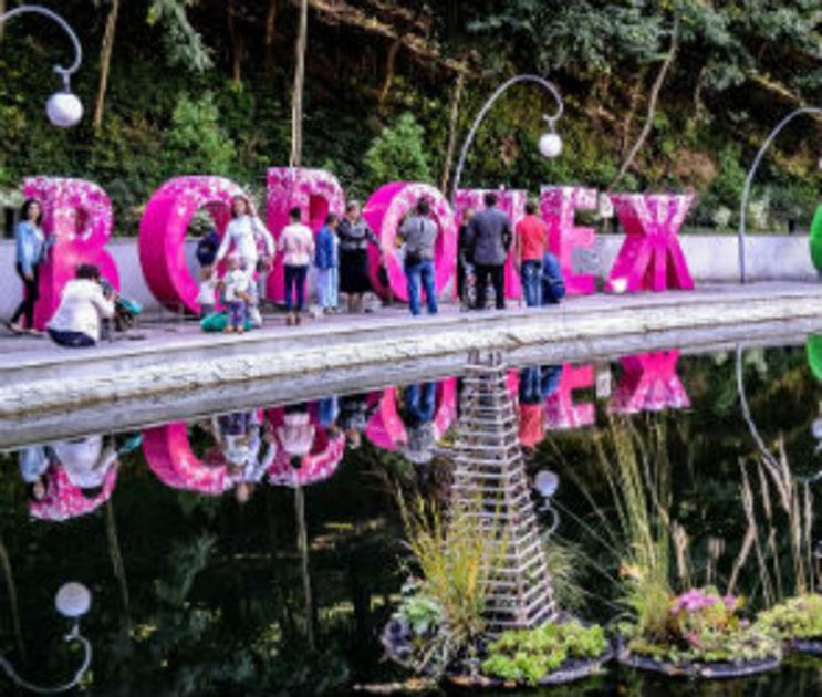 В Центральном парке Воронежа поставят забор вокруг смертельно опасного озера