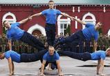 Участниками спартакиады вузов Минобороны в апреле в Воронеже станут 1200 человек