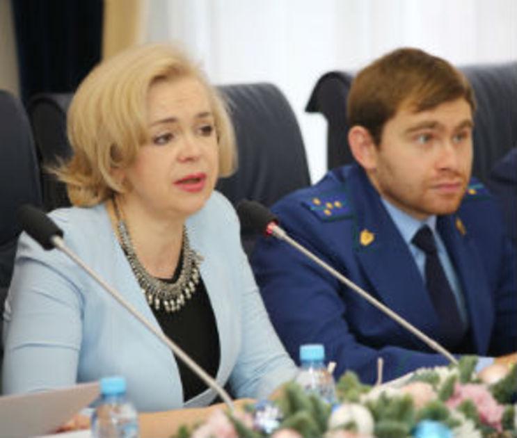 Елена Литвинчук снова возглавит Контрольно-счетную палату Воронежа