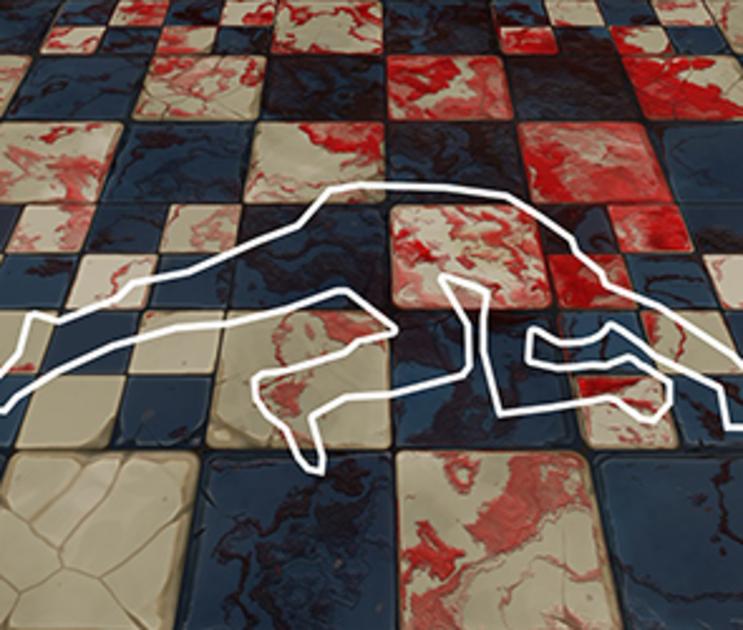 В США расследуют убийство пары из Воронежа