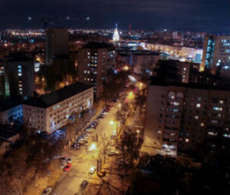 Воронеж вошел в ТОП-10 популярных туристических городов ЦФО