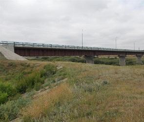 Строители сорвали сроки капремонта моста в Воронежской области и попали на штраф