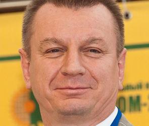 Бывший вице-премьер воронежского облправительства стал советником главы региона