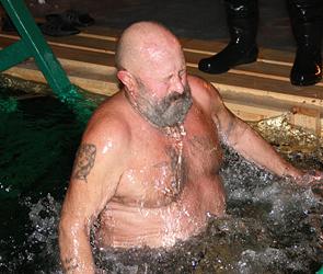 В ночь на 19 января около 70 тысяч воронежцев окунутся в крещенские купели