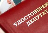 Под Воронежем депутат лишился мандата из-за сокрытия доходов