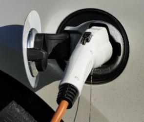 В 2018 году в Воронеже появятся первые зарядные станции для электромобилей
