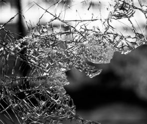 Водитель «шестерки» разбился насмерть на левом берегу Воронежа