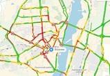 Воронеж снова сковали 10-балльные пробки: комментарии автомобилистов