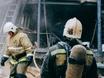 Пожар на хладокомбинате в Воронеже 163820